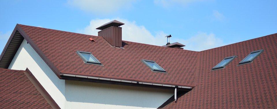 Velux-vinduer og andre ovenlysvinduer